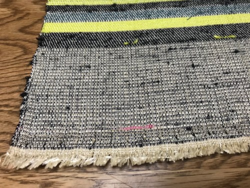 八寸帯 オーダー 注文 手織り お誂え 紬